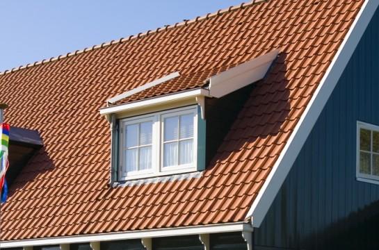 Dakkapel Friesland
